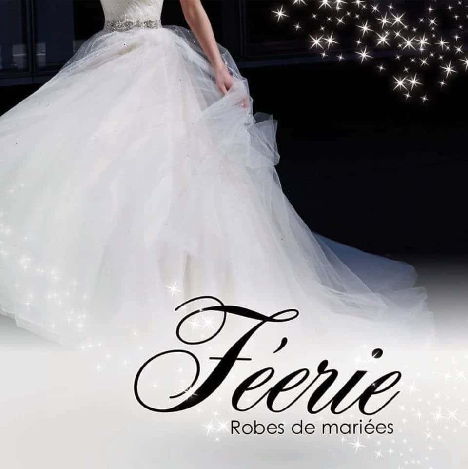 Féerie robes de mariées