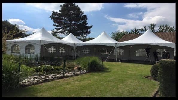 Garden Party Events
