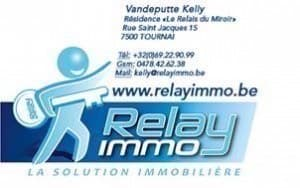 RelayImmo.be