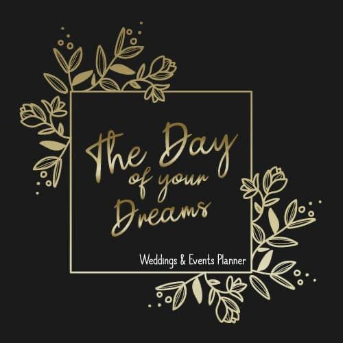 Wedding planner The Day Of Your Dreams Wedding