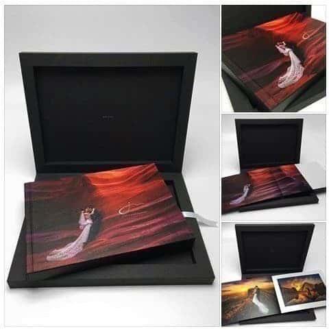 album de mariage youngbook ... Studio Fhano.eu vous présente des exemples d'album réalisés par Graphistudio