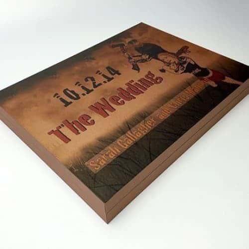 exemple e boîte originale d'un album de mariage youngbook ... Studio Fhano.eu vous présente des exemples d'album réalisés par Graphistudio