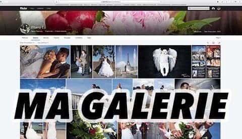 La galerie Flicker du Studio Fhano.eu 7700.be