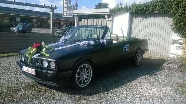 BMW cabrio ou Audi A4 à la location , Marjorie Stillatus 0497 56 50 97 Lefranc