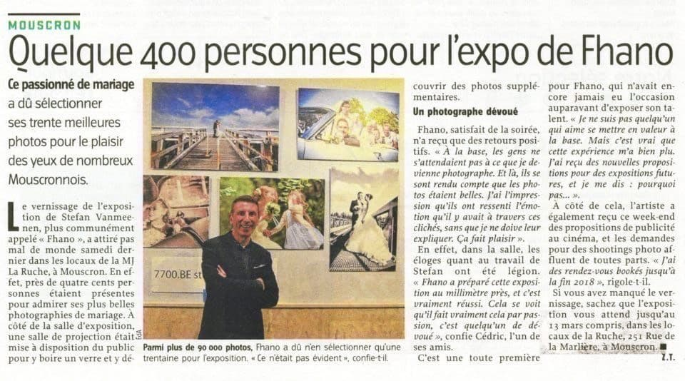 Article-studio7700BE-fhanoeu-journal-lavenir