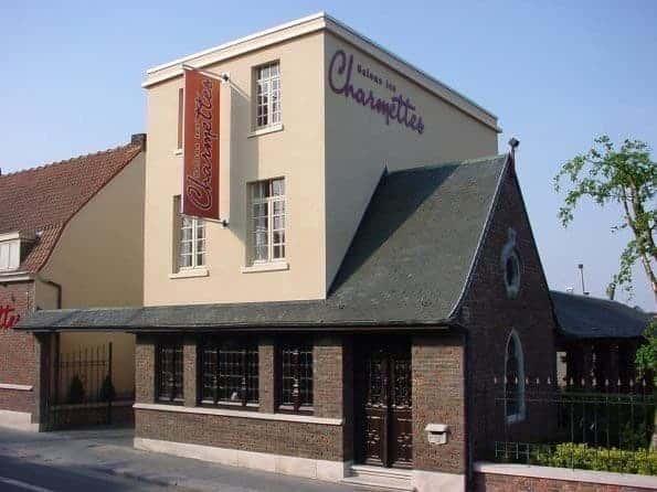 Moresto Traiteur - Salons Les Charmettes