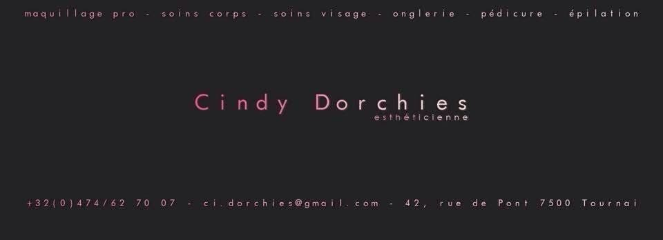 Estheticienne et maquillage Cindy Dorchies