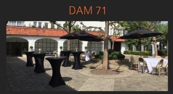 Dam 71