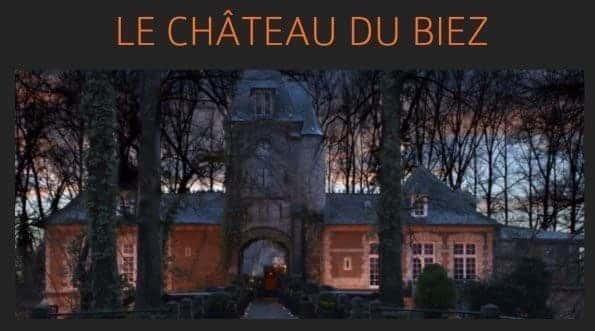 Le Château du Biez