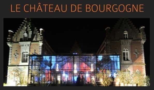 Le Château de Bourgogne