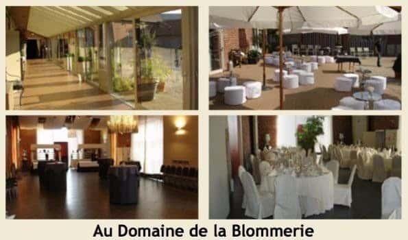 Au Domaine de la Blommerie