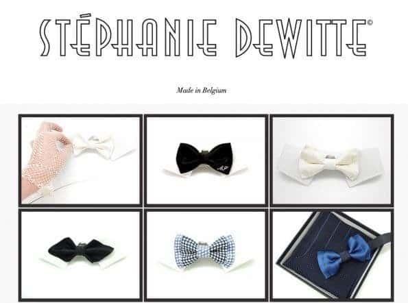 Stéphanie Dewitte