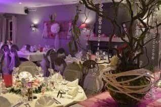 Salle et Restaurant le Lucaty