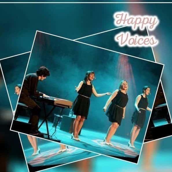 Happy Voices Gospel