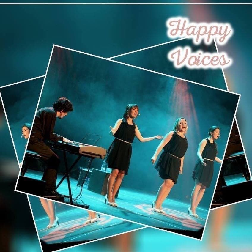 Happy Voices Gospel