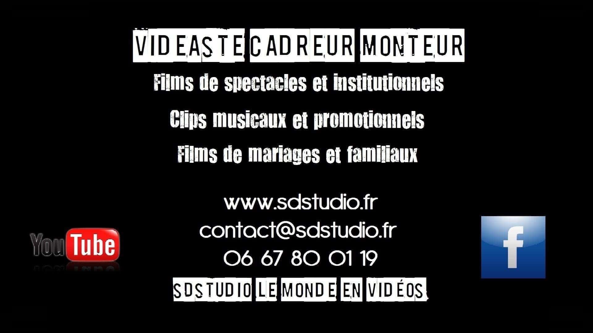 SDSTUDIO Sebastien Desserey