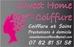 Sweet Home Coiffure