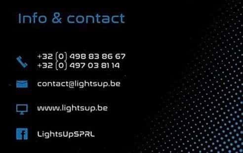lightsup