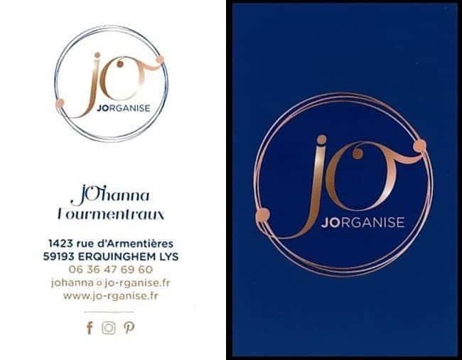 J-O-Jorganise Johanna-Fourmentraux