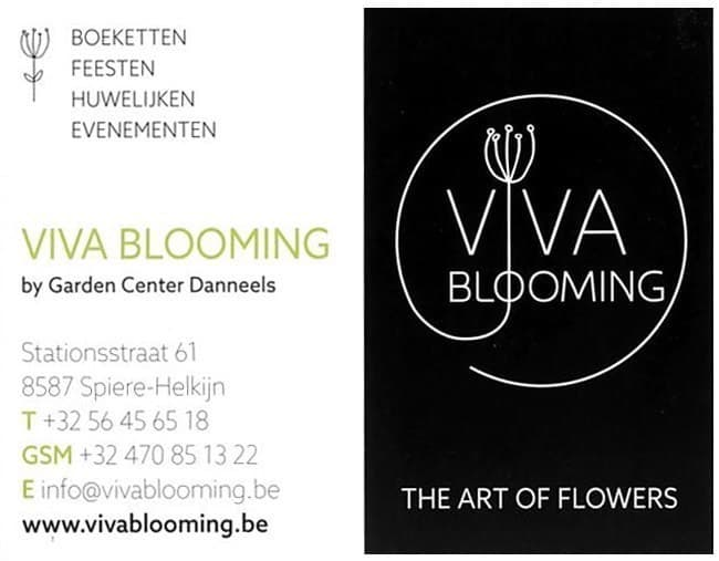 Vivablooming Viva Blooming by Garden Center Danneels