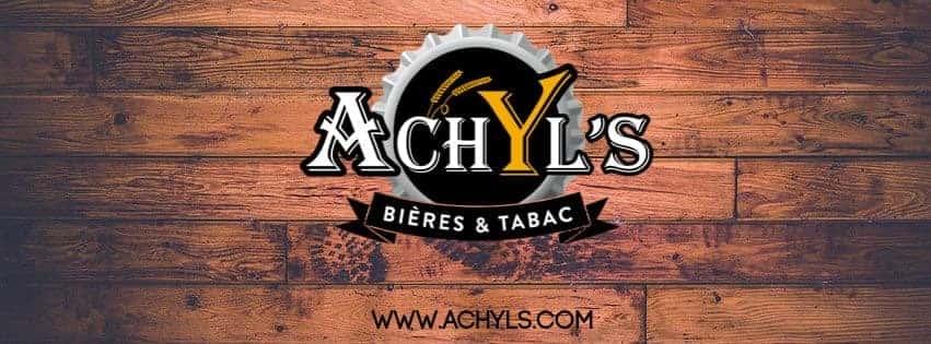 ACHYLS SHOP BIERES ET TABAC RUE DE MENIN A MOUSCRON