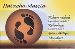 Natacha Mascia maquillage pour votre mariage