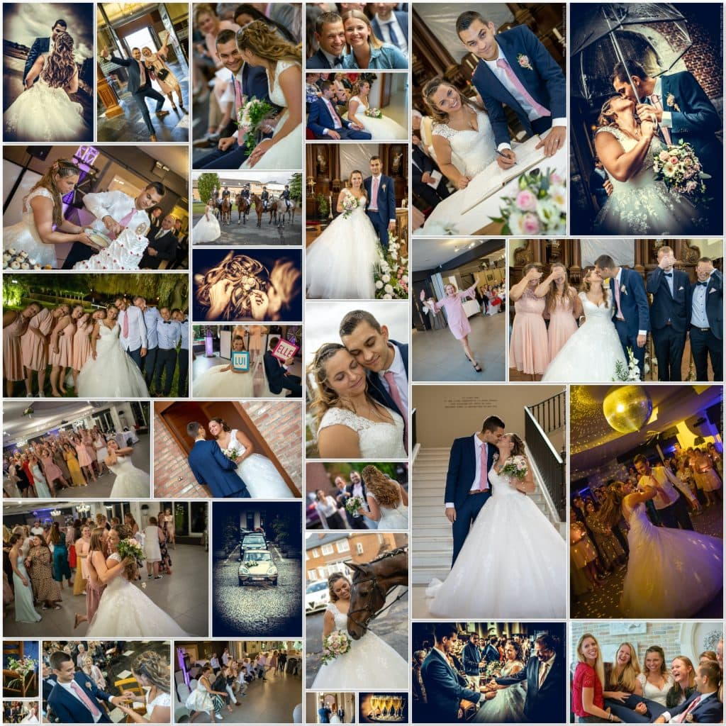 Photos du Mariage d'Anne-Lise et Charly 28 09 2019