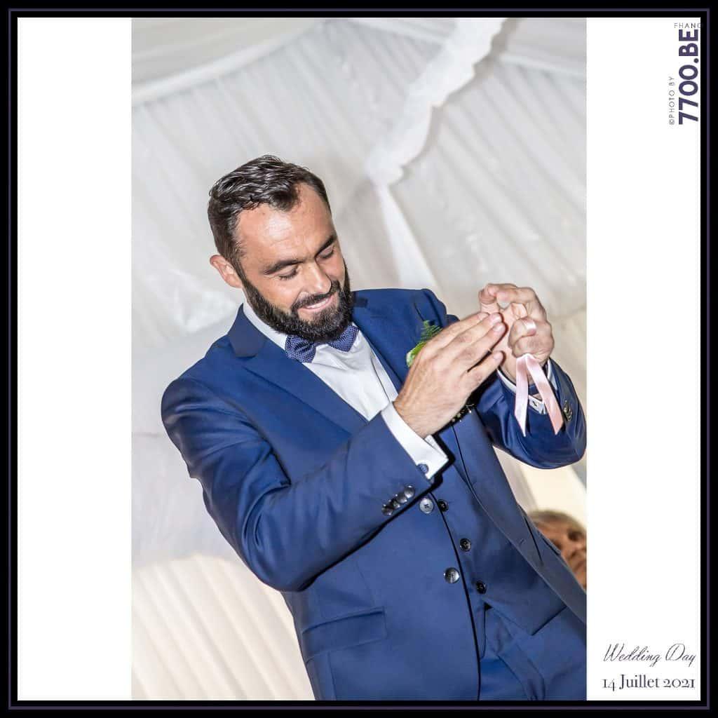Entrée des mariés - danse - Cérémonie Laïque avec échange des sables - Quelques photos © faites par le studio 7700BE et votre photographe Fhano lors du mariage de GERALDINE ET SEBASTIEN