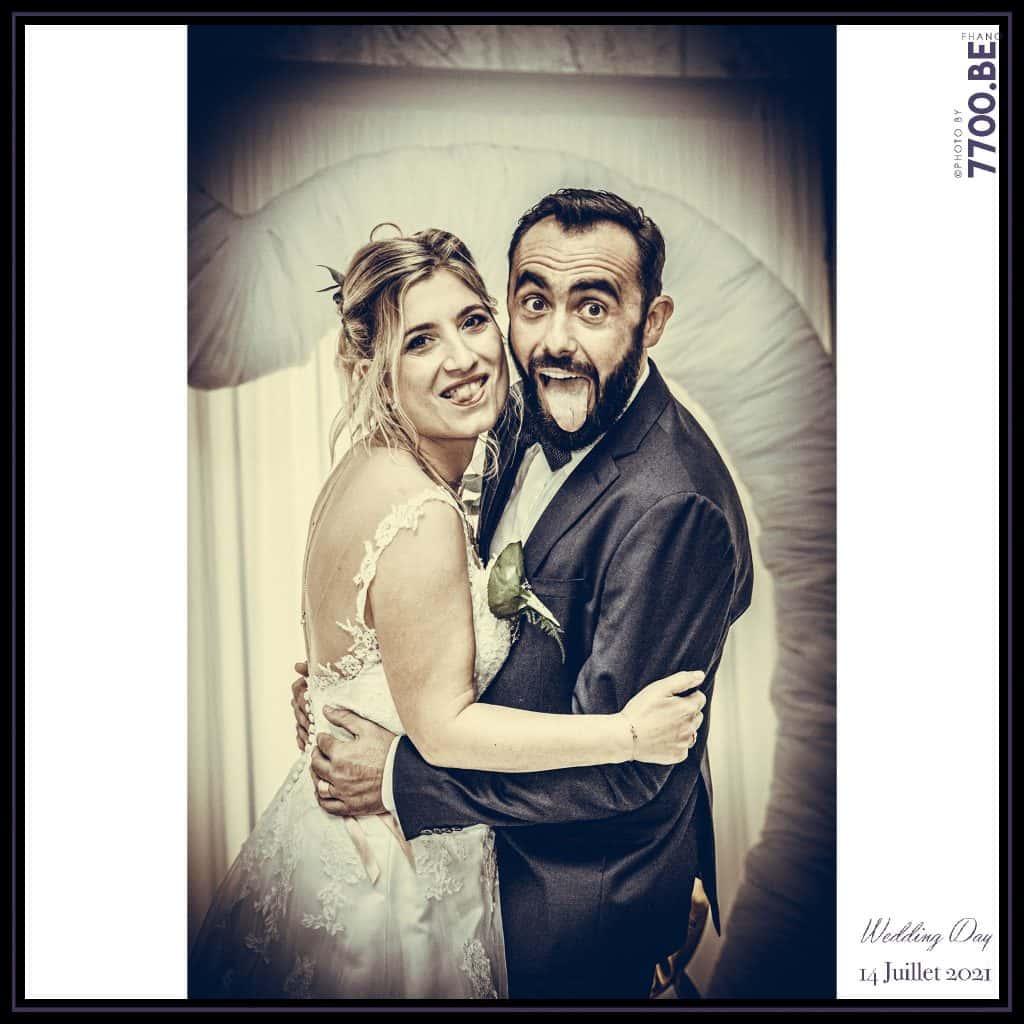 Cérémonie Laïque avec échange des sables - Quelques photos © faites par le studio 7700BE et votre photographe Fhano lors du mariage de GERALDINE ET SEBASTIEN