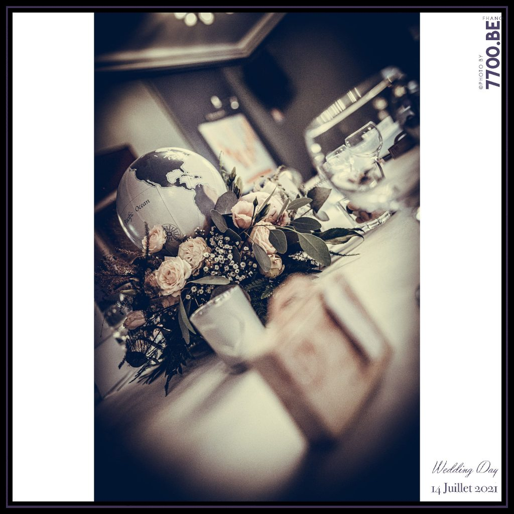 Vin d'honneur de la réception au domaine de l'abbaye à Raismes - Quelques photos © faites par le studio 7700BE et votre photographe Fhano lors du mariage de GERALDINE ET SEBASTIEN